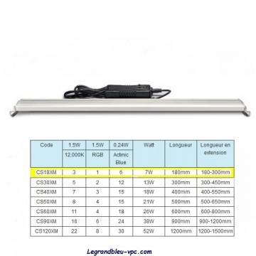 ARCADIA STRETCH LED 7 watts