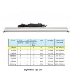ARCADIA STRECH LED - 7 watts