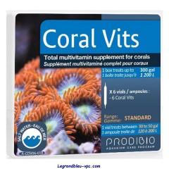Prodibio CORAL VITS 6 ampoules