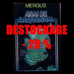 ATLAS MERGUS N2 EAU DOUCE