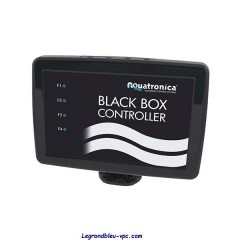 BLACK BOX Controller ACQ 130 AQUATRONICA