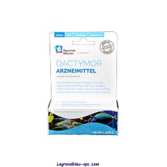 DACTYMOR  20 ml. Aquarium Munster