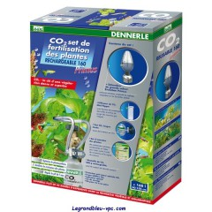 KIT CO2 RECHARGEABLE 160 PRIMUS Dennerle