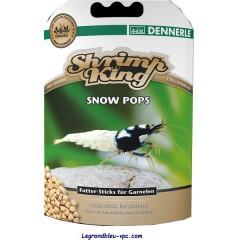 Shrimp King SNOW POPS 40gr Dennerle