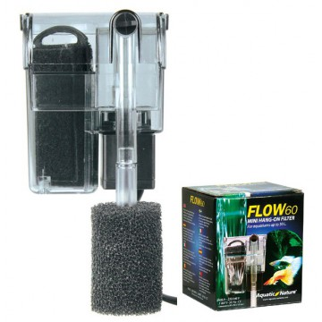 Aquatic Nature Filtre FLOW 60
