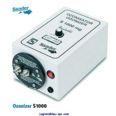 Sander Ozonizer S1000
