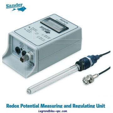 Sander Redox Controller
