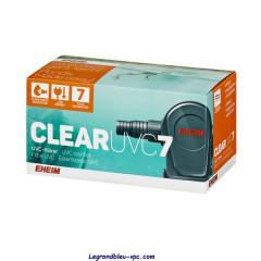 Eheim CLEAR UVC 7