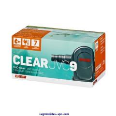 Eheim CLEAR UVC 9