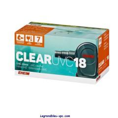 Eheim CLEAR UVC 18