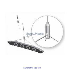 AQUAFIT 2 - KIT suspension rampes Aquamedic