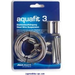 AQUAFIT 3 - KIT suspension rampes Aquamedic
