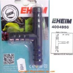 Raccord en T Diamètre 12 /16 EHEIM 4004950