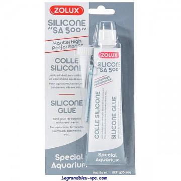 COLLE SILICONE  SA 500. Zolux