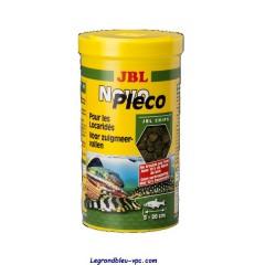 JBL NOVOPLECO CHIPS 100 ml
