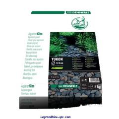 Gravier naturel Plantahunter YUKON 12-18 mm. Dennerle