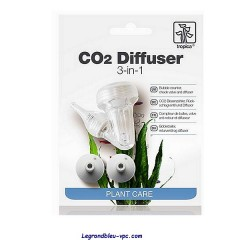 CO2 Diffuser 3 en 1 Tropica