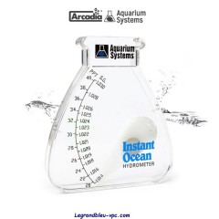 DENSIMETRE DE PRECISION TK505. Aquarium systems