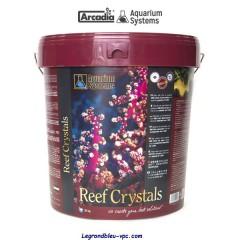 REEF CRYSTALS 25KG Aquarium systems