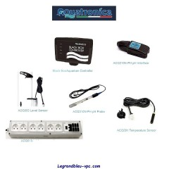CONTROLEUR BLACK BOX BASIC KIT  AQUATRONICA