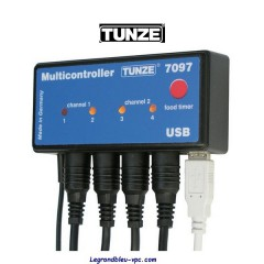 Multicontroller 7097 USB TUNZE