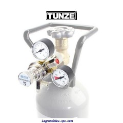 REDUCTEUR PRESSION 7077/3 TUNZE
