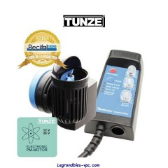 TURBELLE NANOSTREAM 6040 TUNZE