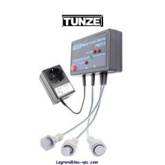 WATER LEVEL ALARM 7607/2 TUNZE