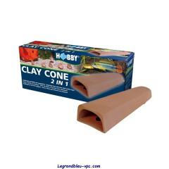 Hobby CLAY CONE 2 en 1
