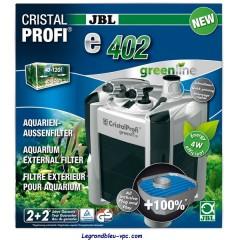 JBL CristalProfi e 402 greenline