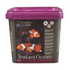 INSTANT OCEAN 10KG Aquarium systems