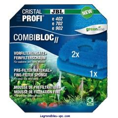 JBL CombiBloc II Cristal profil e4/7/902
