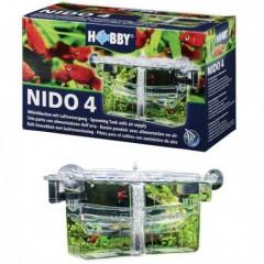 NIDO 4 Bassin pondoir avec air Hobby
