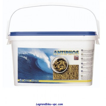 ANTIPHOS Fe  5 L  Aquamedic