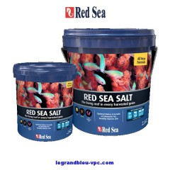 Red Sea SALT . 22Kg