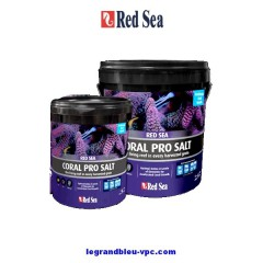Red Sea CORAL PRO SALT . 7Kg