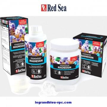 Red Sea Foundation Magnésium Supplément