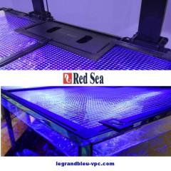Filet de Protection 180cm Aquarium Red Sea