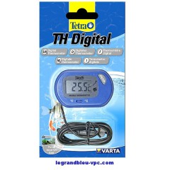 TETRA TH THERMOMETRE DIGITAL