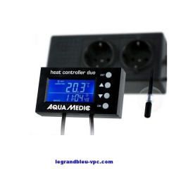 HEAT CONTROLLER DUO  AquaMedic