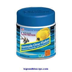 FORMULA ONE FLAKES 34 gr Ocean Nutrition