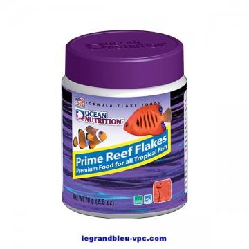 PRIME REEF FLAKES 70 gr Ocean Nutrition