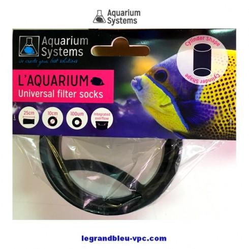FILTER SOCK 100 MICRONS Aquarium Systems