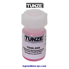 SOLUTION NETTOYAGE 7040.200 TUNZE