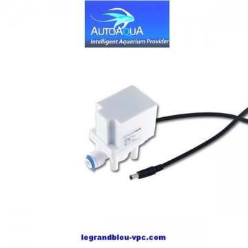 Electrovanne 1/4 pour osmoseurs  . AutoAqua