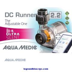 POMPE UNIVERSELLE DC RUNNER 2.2 AquaMedic