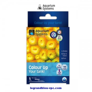Colour Up Your tank Aquarium Systems