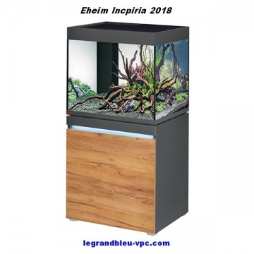 EHEIM INCPIRIA 2018 LED 230 GRAPHIT/NATURE