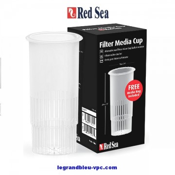 GODET DE FILTRATION RED SEA